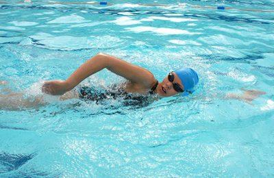 Bơi lội có giúp tăng chiều cao hay không?