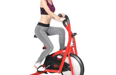 Máy tập thể dục xe đạp