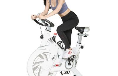 Máy xe đạp thể dục toàn thân